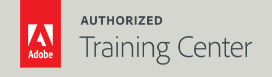 Adobe Authorized Training Center Badge